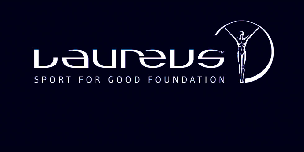 Laureus Sport For Good - Nomimiert für den Laureus Sport For Good Medienpreis TV mit der ARD/RBB Dokumentation