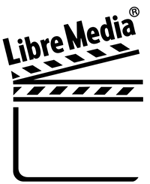 LibreMedia TV Produktion Logo