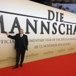 """Kinopremiere des DFB-Films """"Die Mannschaft."""" Berlin, November 2014"""
