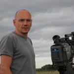 Markus Prumbaum, Dreharbeiten auf Mallorca im Trainingslager der deutschen Fußball-Nationalmannschaft vor der EM in Österreich und in der Schweiz. Mallorca, Mai 2008