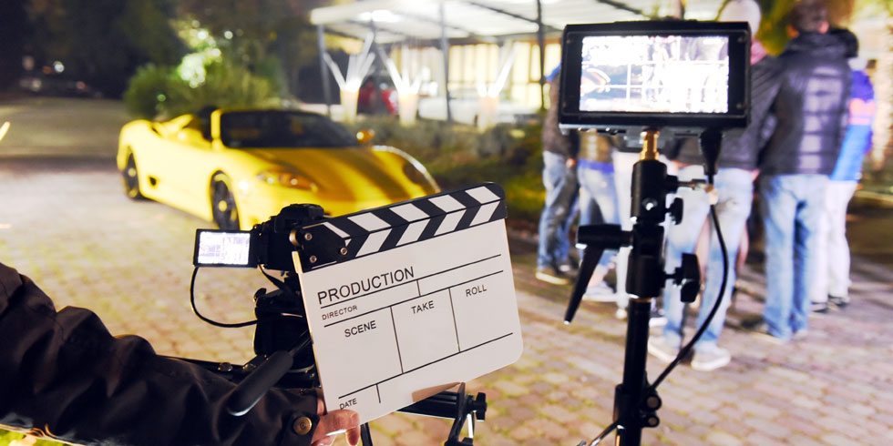 Filmproduktinen Unternehmen