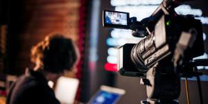 TV- und Filmproduktionen