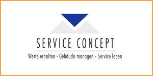 Referenz Service Concept